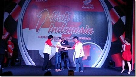 Pedrosa in Indonesia 3