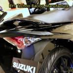 Suzuki Satria F150 Black Edition 001