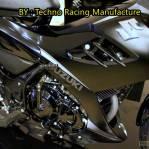 Suzuki Satria F150 Black Edition 002