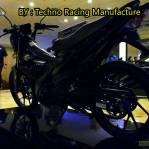 Suzuki Satria F150 Black Edition 008