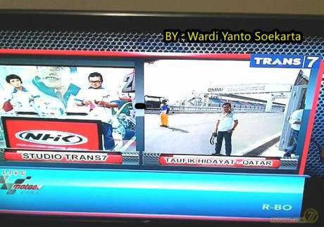 tmcblog telewicara dengan trans7
