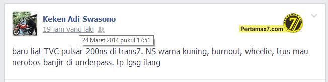 TVS kawasaki bajaj pulsar 200ns indonesia 1
