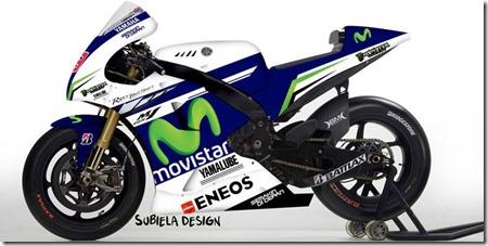 Yamaha-Movistar