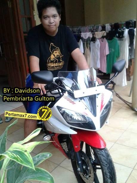 Yamaha YZf-R15 di Indonesia 007