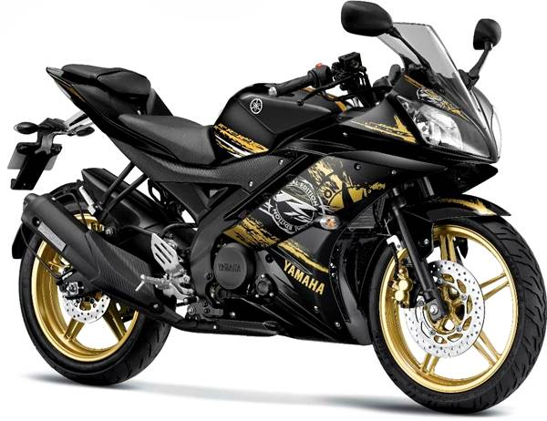 Yamaha  YZF-R15 V.20  New Colour 001