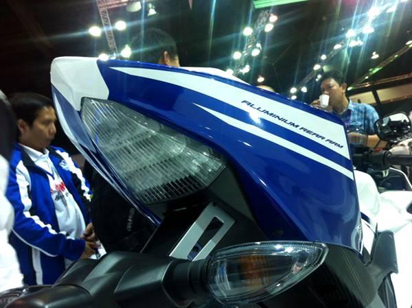 Yamaha YZF-R15 V2.0 Thailand 17