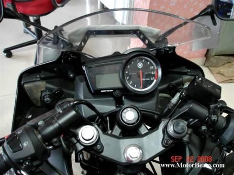 Yamaha YZF-R15 V2.0 Thailand 7