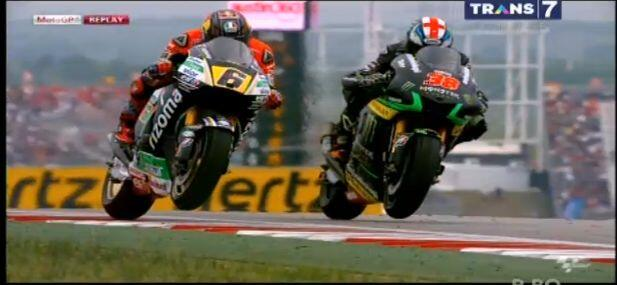 bradl vs bradley smith