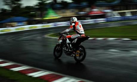 Indoprix Sport 150 CC Sentul Karting 8
