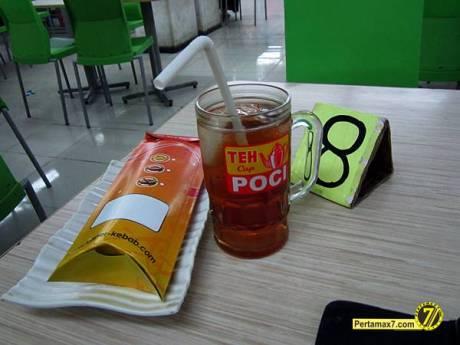 Kebab Turki Pertamax7.com di ponorogo  2