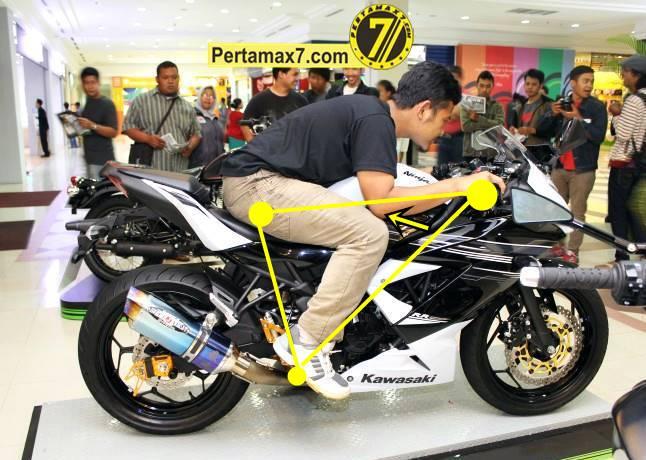 Launching Kawasaki Ninja 250 RR mono Yogyakarta 151