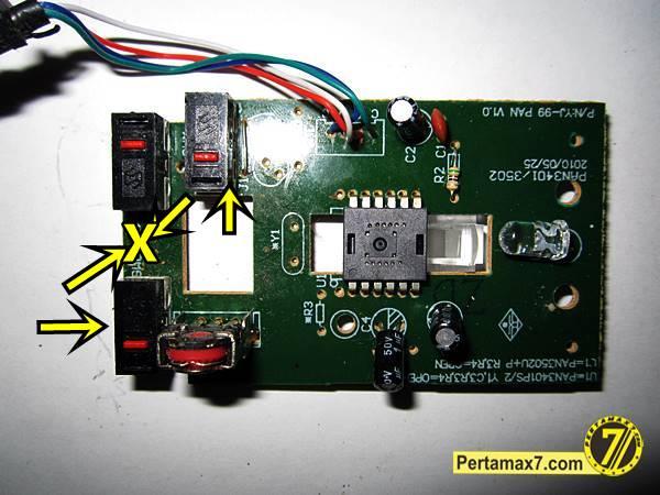 Micropack mice repair pertamax7.com 1