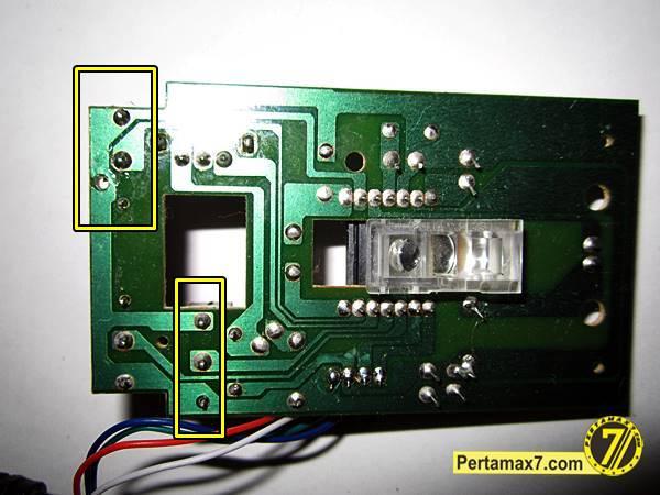 Micropack mice repair pertamax7.com 2
