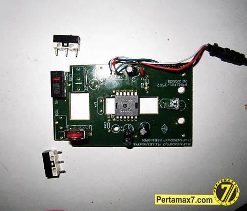 Micropack mice repair pertamax7.com 8