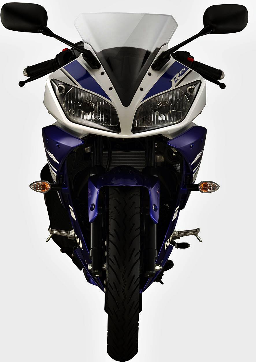 wallpaper yamaha R15 V2.0 Minor Model Change 2014 2