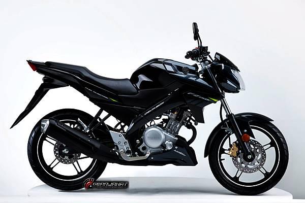 Yamaha new FZ150i 2014 Malaysia 5
