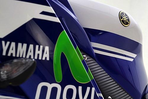 Yamaha New YZF-R15 Movistar Motogp 8