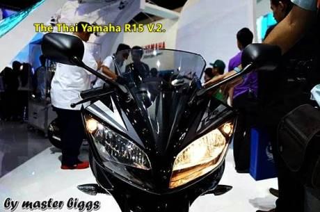 yamaha R15 Indonesia 35