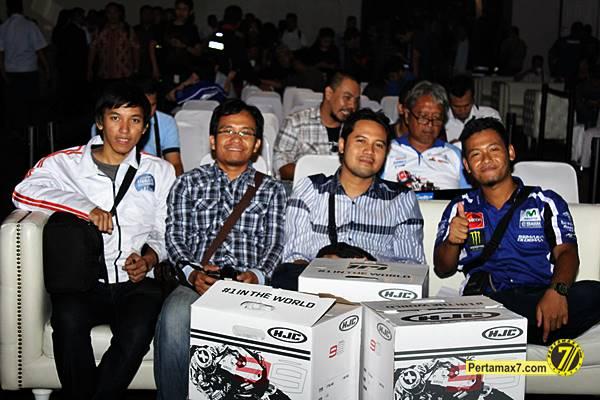 yamaha R15 Pertamax7.com  206
