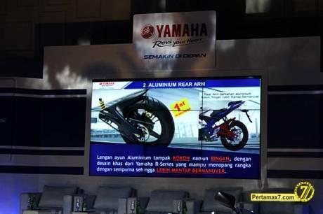 yamaha R15 Pertamax7.com  76