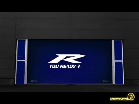 yamaha R15 R you ready