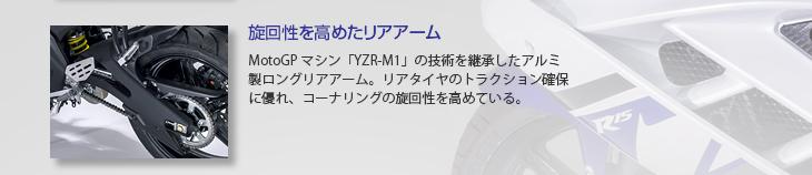 Footpeg  yzf-r15 Japan CBU INdia