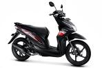 Honda Beat Fi 110 cbs-hard-rock-black