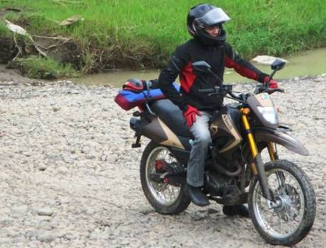 maro iroth  wheels story