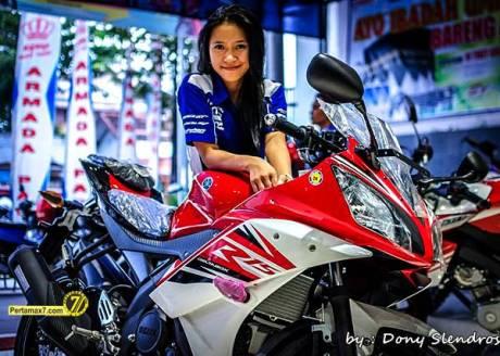 Pemilik Yamaha YZf-R15 di Tulung Agung Jawa Timur 12