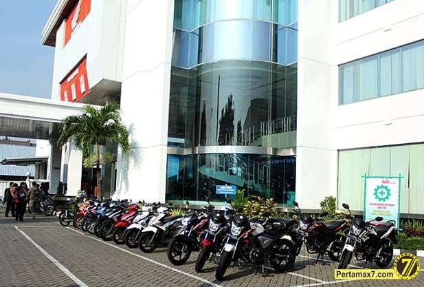 Pertamax7.com with KOBOYS goes To PACITAN pertamax7.com 004