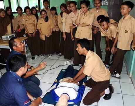 sekolah Honda Satu Hati  (1)
