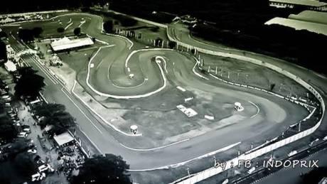 skyland circuit sumatera selatan
