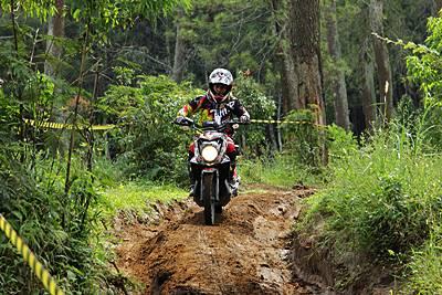 Yamaha X-Ride Adventure Challange Ajang Uji Nyali Bikers Pemberani 2