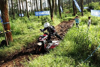 Yamaha X-Ride Adventure Challange Ajang Uji Nyali Bikers Pemberani 3