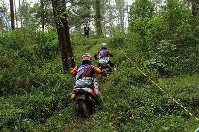 Yamaha X-Ride Adventure Challange Ajang Uji Nyali Bikers Pemberani 5