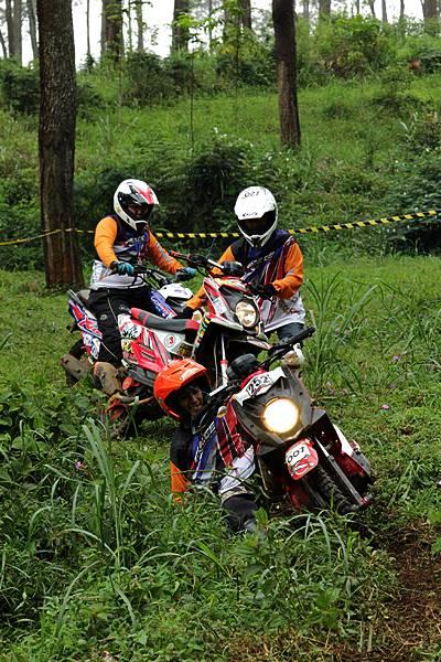 Yamaha X-Ride Adventure Challange Ajang Uji Nyali Bikers Pemberani 6