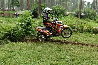 Yamaha X-Ride Adventure Challange Ajang Uji Nyali Bikers Pemberani 7