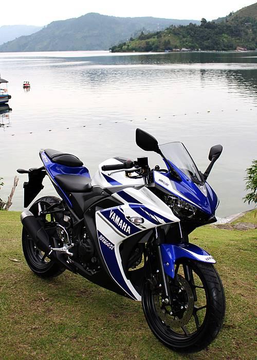 Yamaha YZF-R25 resmi di Launching di Indonesia 3