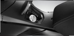 fuel tank all new honda pcx 150 2015