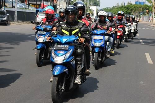 Honda BeAT  (4)