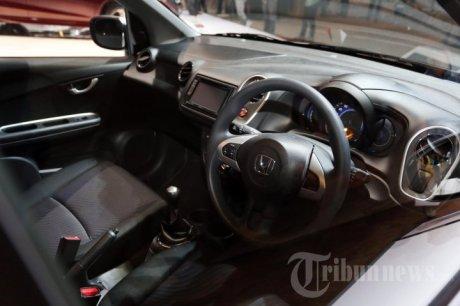 Honda Mobilio RS 2014 2