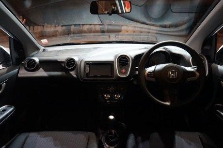 Honda Mobilio RS 2014 25