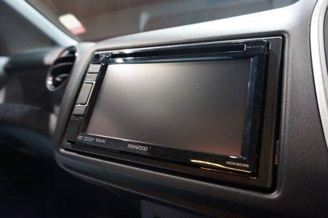 Honda Mobilio RS 2014 27