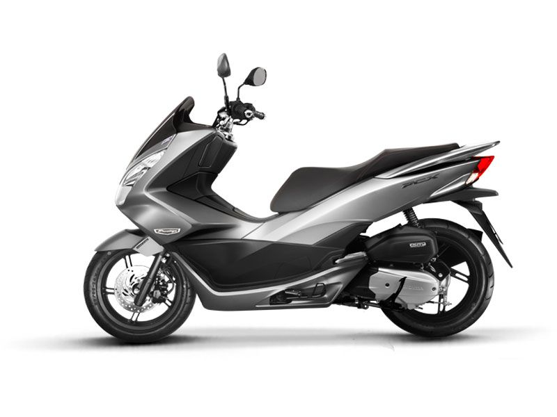 Honda PCX 150 2014 colour 2