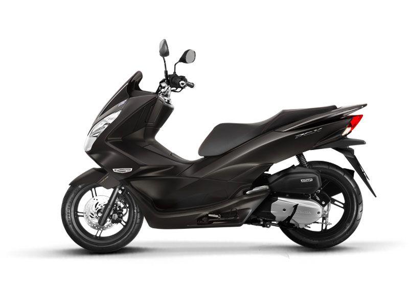 Honda PCX 150 2014 colour 6