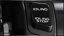 idling stop all new honda pcx 150 2015