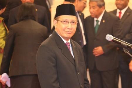 Menteri Agama republik Indonesia