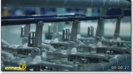 Perakitan Yamaha YZF-R25 di Indonesia Iwata Quality 27