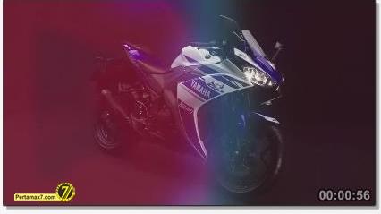 Perakitan Yamaha YZF-R25 di Indonesia Iwata Quality 57