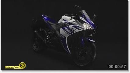 Perakitan Yamaha YZF-R25 di Indonesia Iwata Quality 58